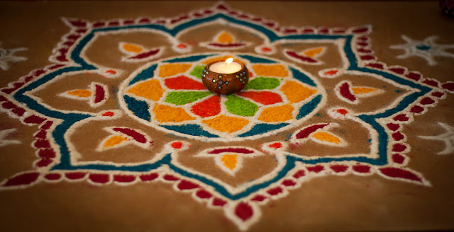 Essay on Diwali with Happy Diwali Images and Messages