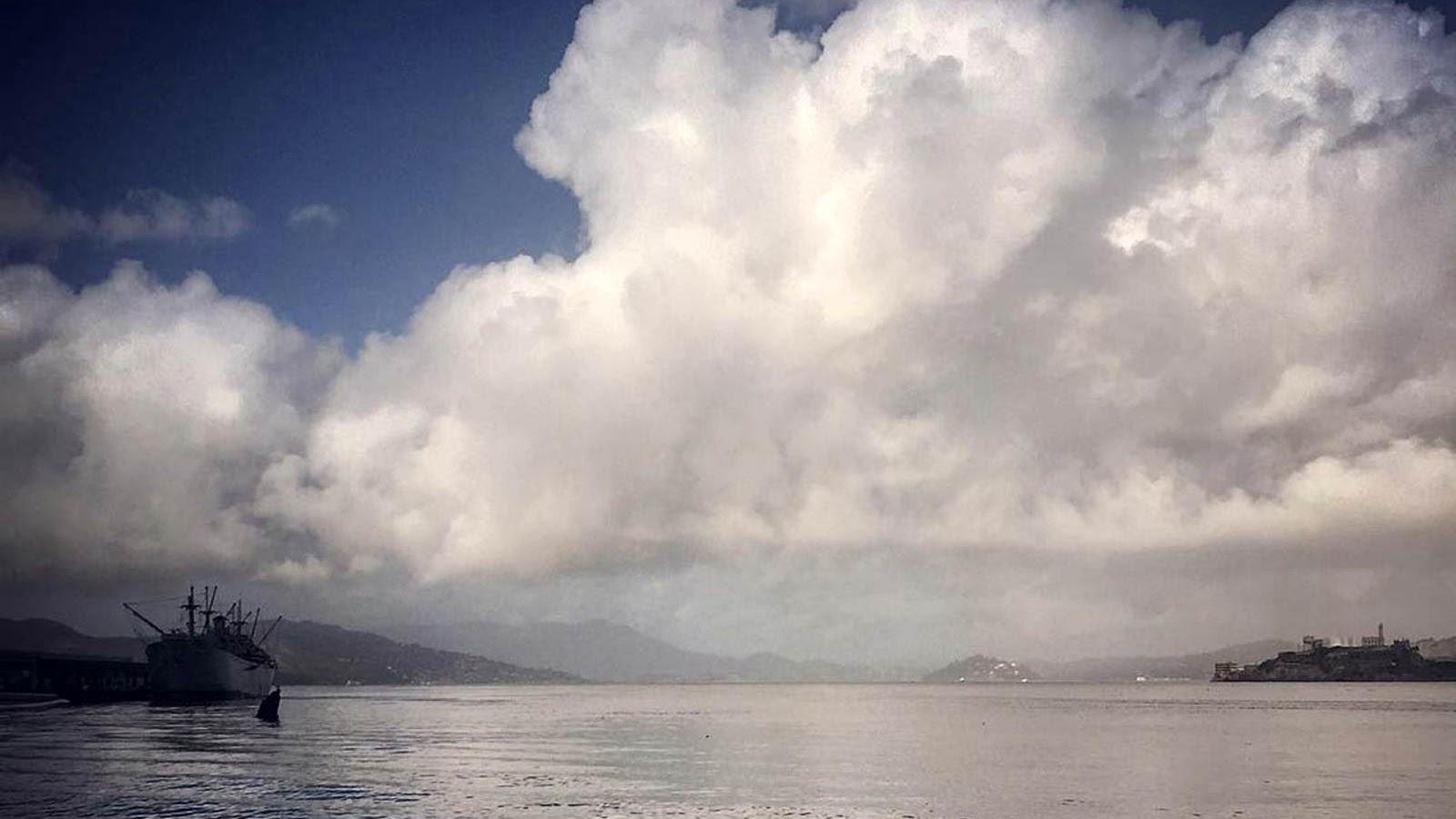 10 Gambar Wallpaper Gunung, Burung, Pantai, Kapal, Sunset Ukuran 1600x1080 Pixel Terbaru 2017