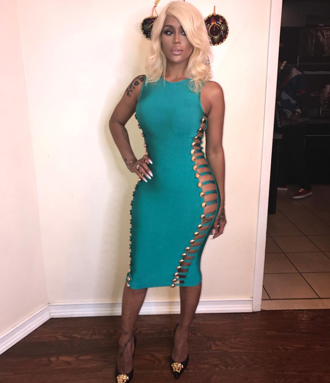 Anais Martinez how old is anais from love and hip hop new york? - empire bbk