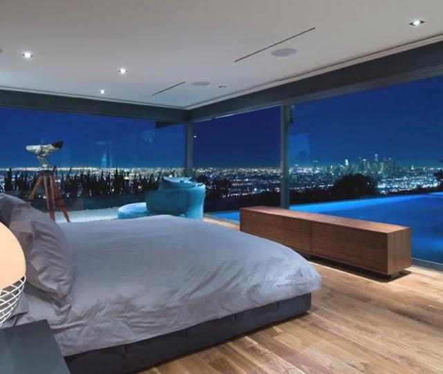 Beautiful Bedrooms With Round Beds: Sótão Da Gina: Como Decorar O Seu Quarto