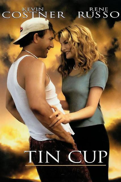 Tin Cup (1996) หวดรักมือทอง