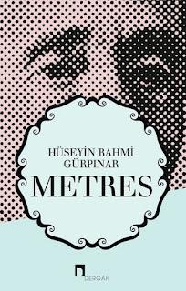 Metres - Hüseyin Rahmi Gürpınar