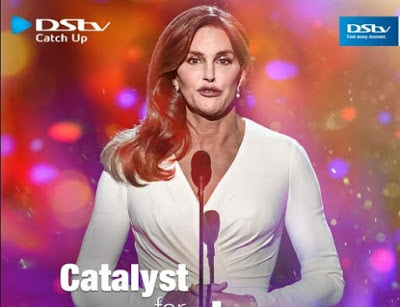 Caitlyn Jenner Transgender TV Show Banned In Nigeria By DSTV Over Complaints By Nigerians