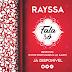Rayssa - Fala Só (Resposta) 2017