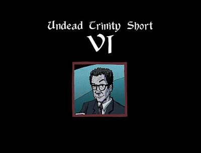 Undead Trinity - short VI - La pagina 999