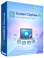 Apowersoft Screen Capture Pro 1.4.2 Full indir