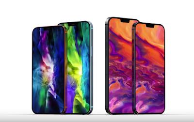 iPhone 12 Pro Max Design Leak: Futuristic Design