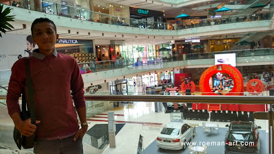 mall di surabaya