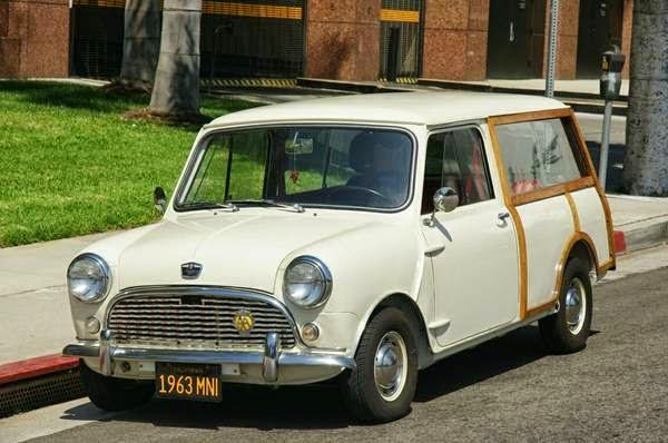1963 austin mini countryman auto restorationice. Black Bedroom Furniture Sets. Home Design Ideas