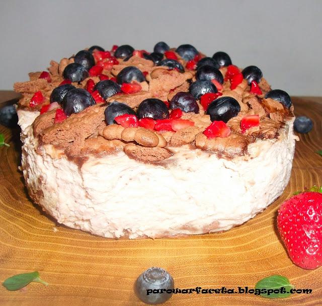 czy można zrobić ciasto w parowarze