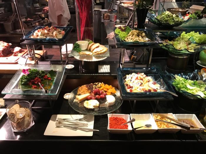 Dinner Buffet @ Cafe 2000   M Hotel Singapore   joanne-khoo.com