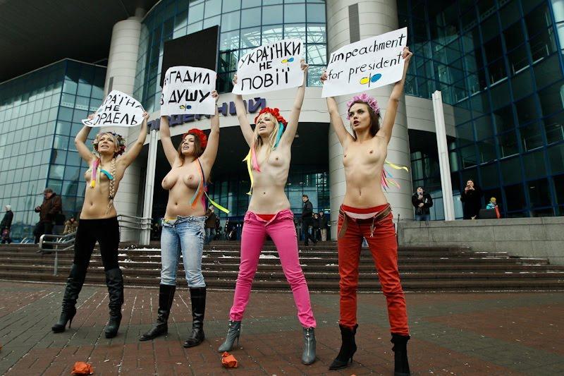 Kiev prostituée