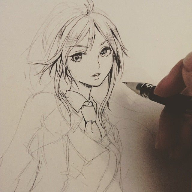 Begini Loh Proses Pembuatan Anime Dari Awal Hingga Akhir Part 1