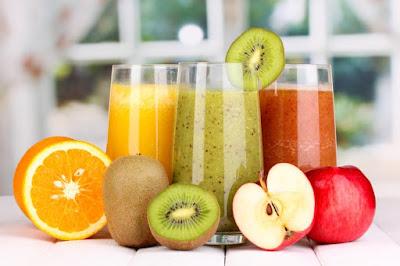 Thực phẩm chữa bệnh sỏi thận.