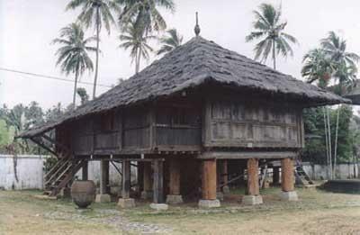 Kebudayaan Lampung Tempat Wisata Bandar Kelurahan Negeri Olok Gading Kecamatan
