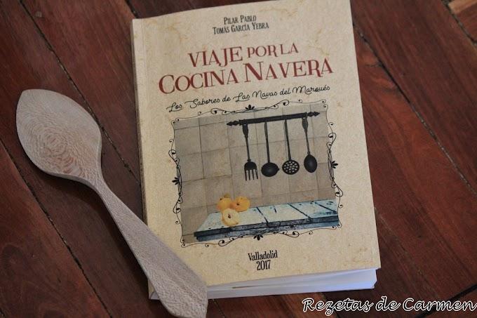 Viaje por la cocina Navera