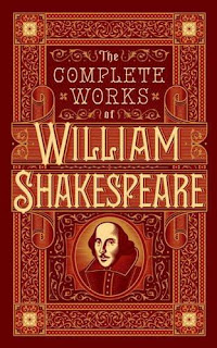 The Complete Works of William Shakespeare by William Shakespeare PDF Book Download