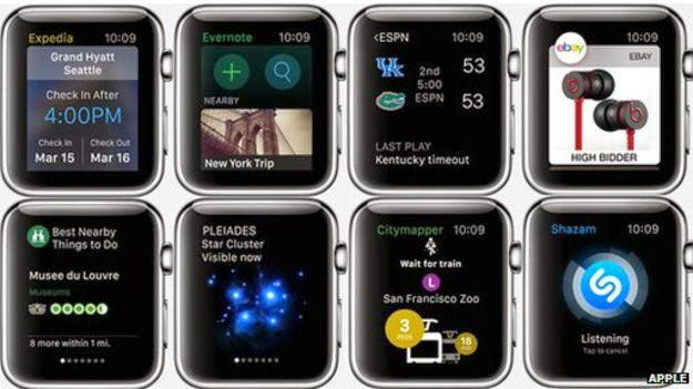 Perusahaan Apple Mengumumkan Bakal Menjual Produkjam