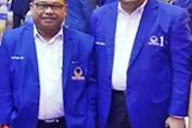 Ince Langke Resmi Dilantik Jadi Wakil Ketua DPW Partai Nasdem Sulsel