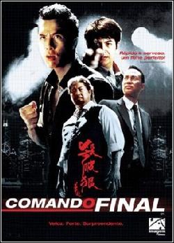 Comando Final Dublado
