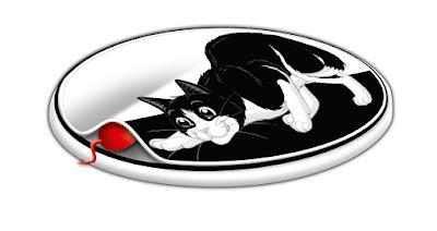 FELIX Fang-die-Maus-Spielzeug für Katzen