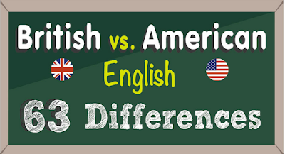 http://www.grammarcheck.net/british-vs-american-english/