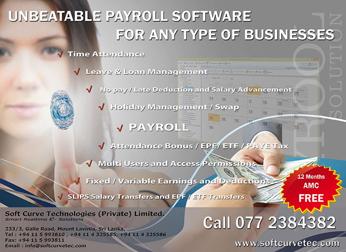 Unbeatable Payroll Software for any type of Business