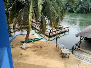 Sajuna Beach Club Review