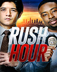 Assistir Rush Hour 1 Temporada Online Legendado e Dublado