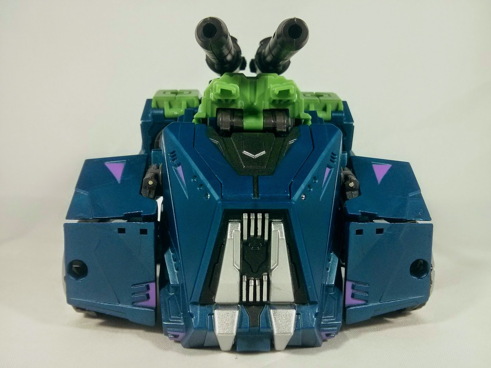 microblaze military titans onslaught
