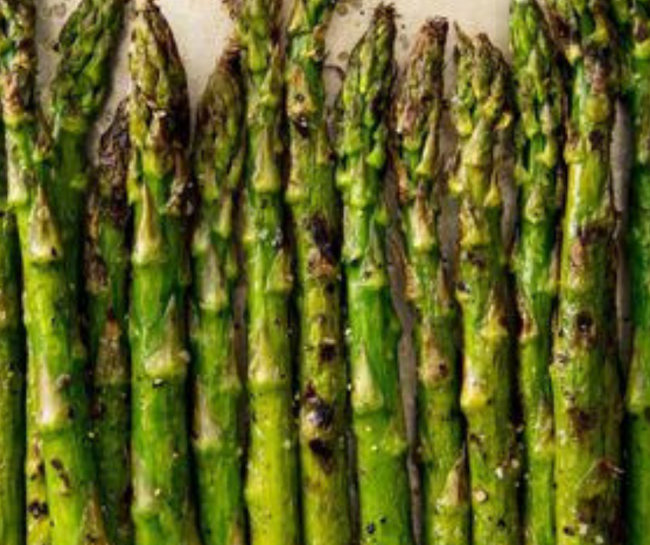 Grilled Asparagus - food-drink-recipes.com