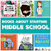 Books About Starting Middle School