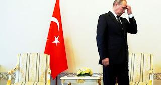 Το μεγάλο δώρο του Πούτιν στον Ερντογάν