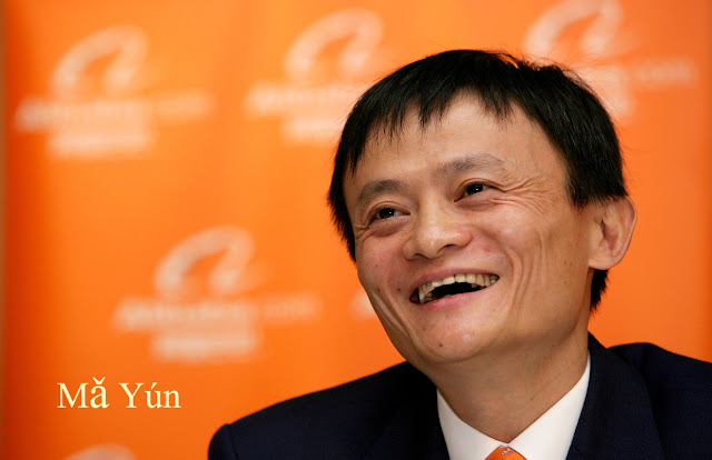 "Motivational Story of ""Alibaba"" Founder Jack Ma, The Richest Man in China"