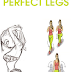 6 moves for Perfect Legs