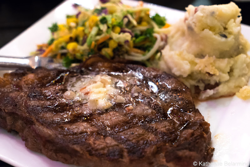 Gomez Restaurant Tequileria Rib-Eye Things to Do in Mammoth in Summer