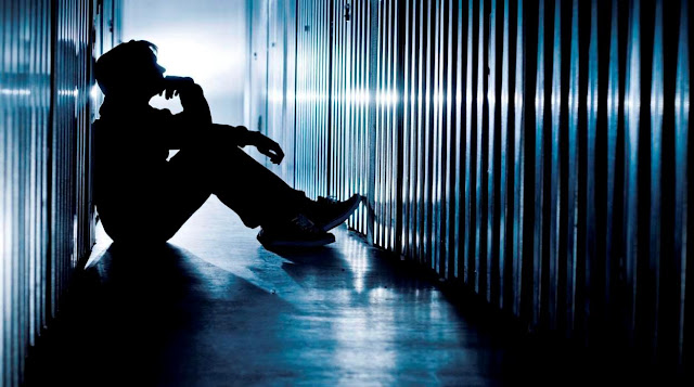 Gejala Awal Depresi yang Harus Kamu Ketahui