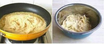 Bánh trung thu khoai lang tím 1