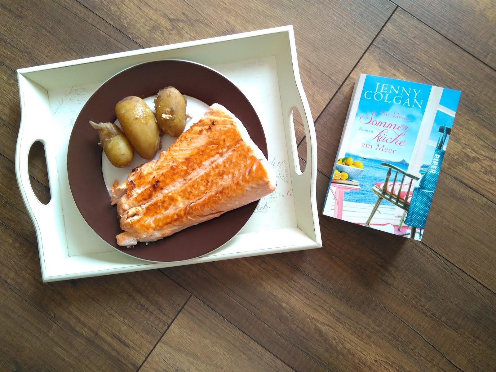 Jenny Colgan Sommerküche : Der duft von büchern und kaffee: mädelsabend