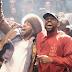 Projeto colaborativo do Kanye West e Kid Cudi no último dia do ano?