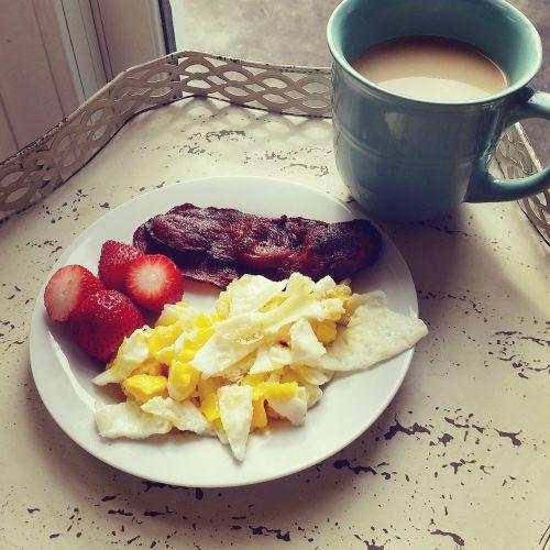 20 Low Carb Breakfast Ideas