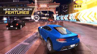 Download And Install Asphalt: 9 Legends v1.0.1a MOD Apk+Data - Carry4yu