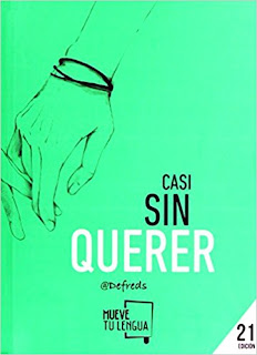 Casi sin querer- Jose A. Gómez Iglesias (Defreds) [PDF]