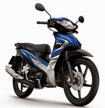 Gambar HONDA NEW REVO FI FIT