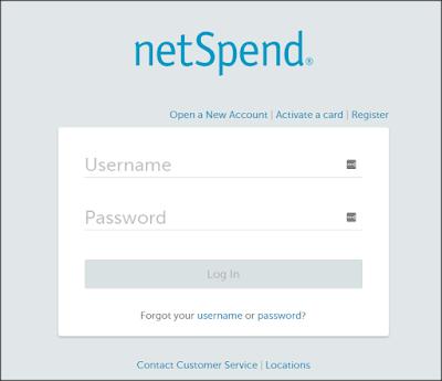 Netspend número equilíbrio cheque