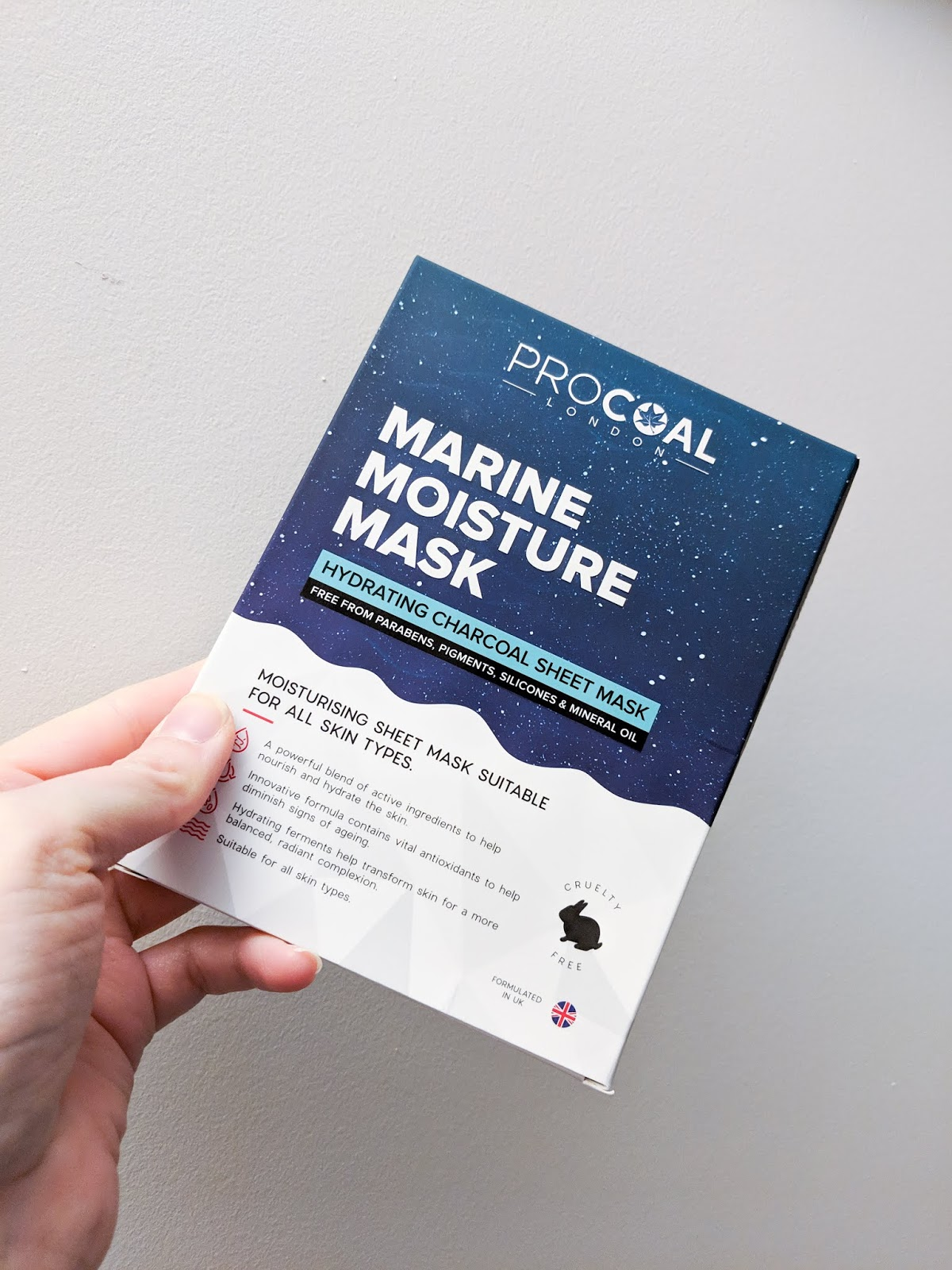 Procoal_marine_moisture_mask