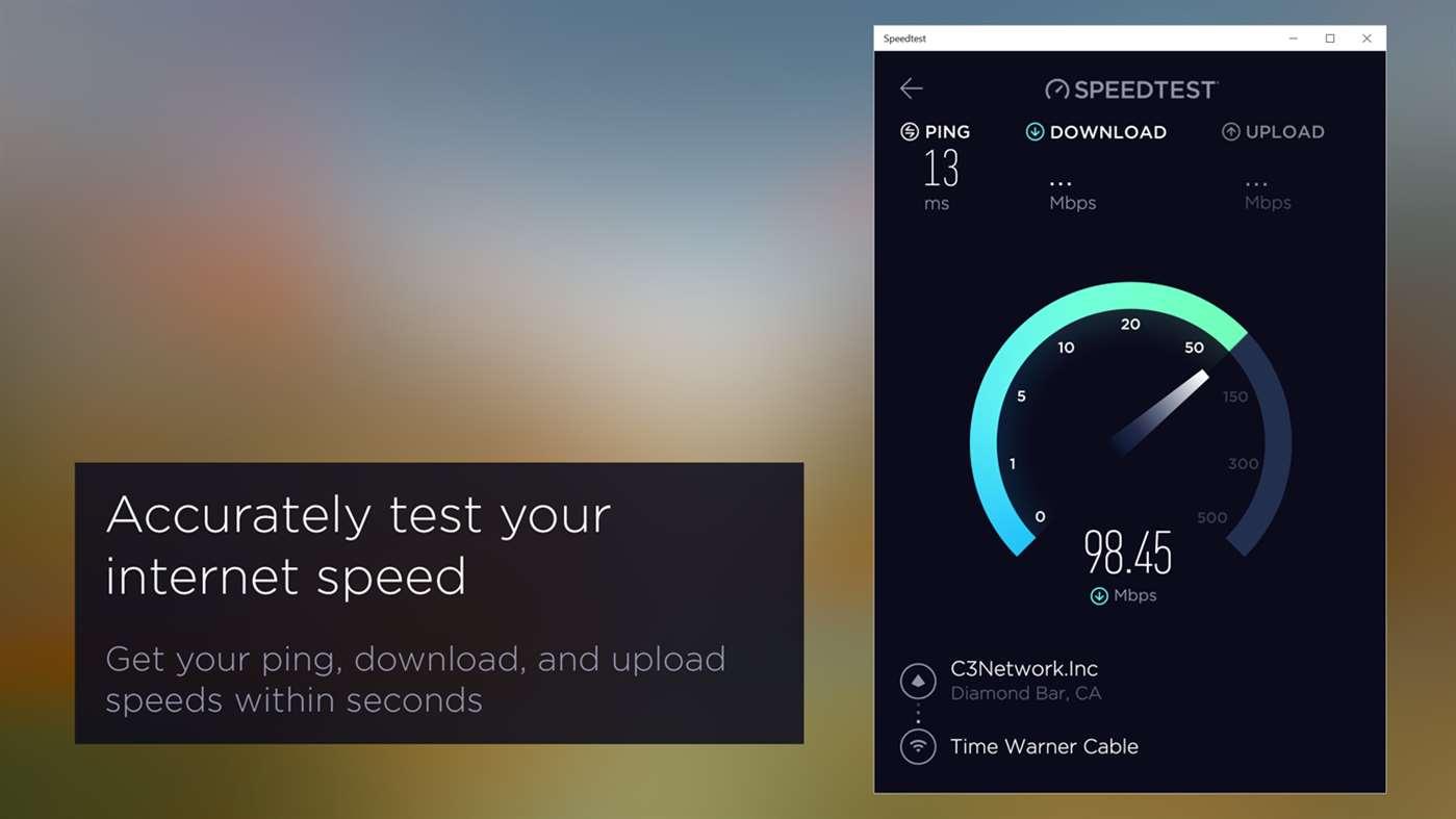 Speedtest-by-Ookla-UWP