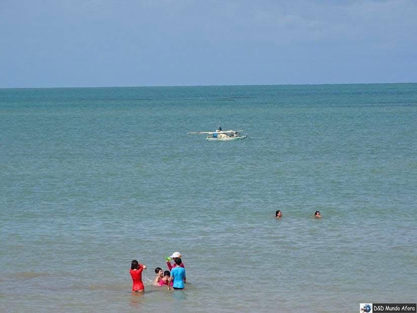 Praia do Bessa, o que fazer em João Pessoa, Paraíba