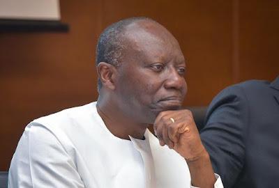 $2bn Eurobond to improve public infrastructure – Finance Minister