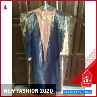 STX0146S33 Plastik Baju Tunik BMGShop